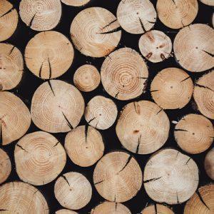 Green Hardwood