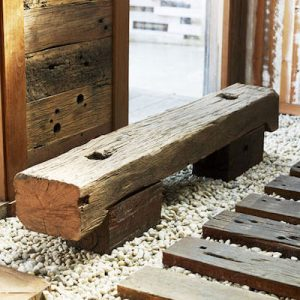 Recycled Softwood